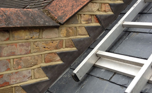 Lead Work & Repairs by Lancashire Roofing Services